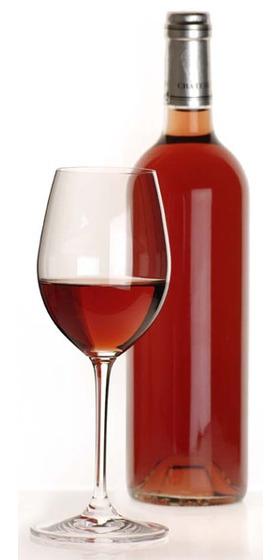 2016 Rioja Rosado, Bagordi