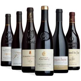 The Rhône's Finest