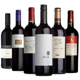 Great Grapes: Merlot