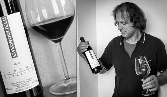 An evening with Italian winemaking legend Enzo Boglietti