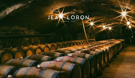 Fine Wine & Food Matching with Maconnais & Beaujolais great, Jean Loron