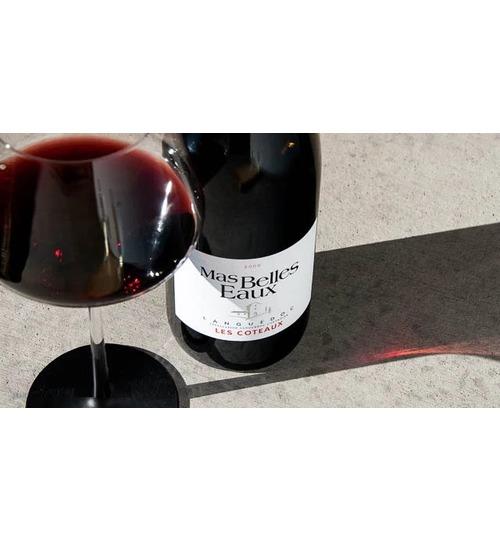Wine dinner with Château Belles Eaux, Languedoc
