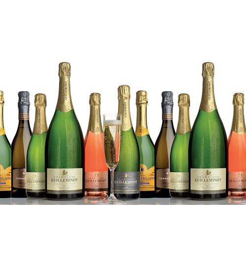 Wine Class | Sparkling Wine & Champagne