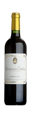 2011 Reserve de la Comtesse, Pauillac