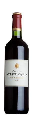 2011 Château Capbern-Gasqueton, Saint-Estèphe