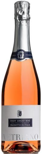 Pinot Grigio Rosé Brut, Vetriano