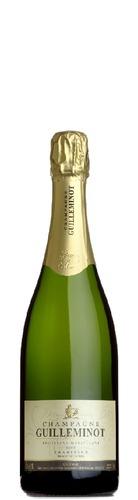 Brut Tradition 'Blanc de Noirs', Michel Guilleminot, Champagne (half)