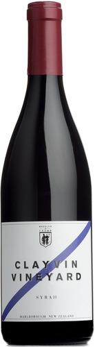 2012 Syrah 'Clayvin Vineyard', Wheeler&Fromm, Marlborough
