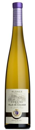 2014 Pinot Blanc, Domaine de La Ville de Colmar, Alsace