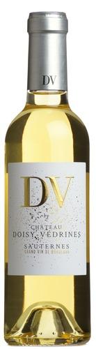 2011 DV by Doisy Verdines, Sauternes