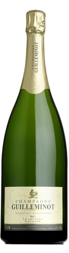 Guilleminot Champagne Magnum
