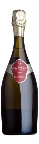 Grande Réserve, Champagne Gosset, Champagne