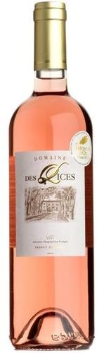2016 Rosé des Lices, Vin de Pays de Var, Provence