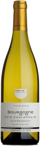 2015 Bourgogne Chardonnay, Les Vignerons de Buxy
