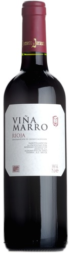 2016 Rioja Tinto, Viña Marro, Rioja