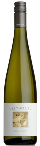 2015 Pinot Gris, Greywacke, Marlborough