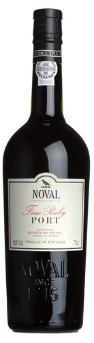 Fine Ruby Port, Quinta do Noval