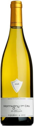 2016 Montagny 1er Cru Chaniots, Les Vignerons de Buxy, Burgundy