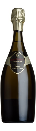 Grand Blanc de Noirs Extra Brut, Champagne Gosset, Champagne