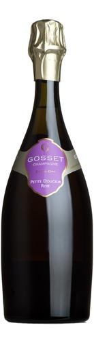 Gosset Petite Douceur Rosé Extra Dry, Champagne