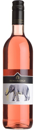 2017 'Tara' Rosé, Sumaridge Estate, Upper Hemel-en-Aarde Valley