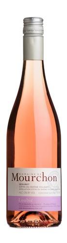 2016 Loubié, Côtes du Rhône Rosé, Domaine de Mourchon