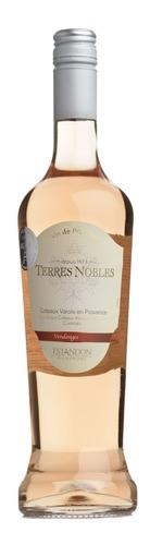2016 Rosé de Provence, 'St-Louis de Provence' (Terres Nobles)