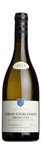 2013 Corton-Charlemagne, Domaine Jean-Jacques Girard