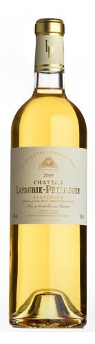 2009 Château Lafaurie-Peyraguey, Cru Classé Sauternes