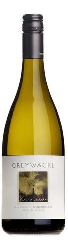 2017 Sauvignon Blanc, Greywacke, Marlborough