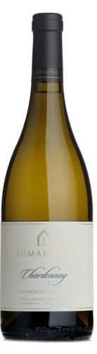 2010 Chardonnay, Sumaridge, Upper Hemel-en-Aarde Valley