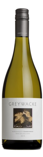 2014 Chardonnay, Greywacke, Marlborough