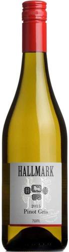 2015 Pinot Gris, Hallmark, Adelaide Hills