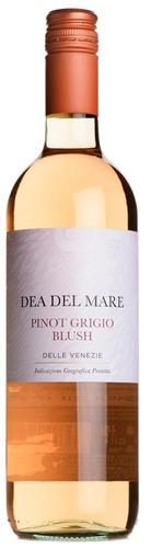 2016 Pinot Grigio Rosé, Dea del Mare