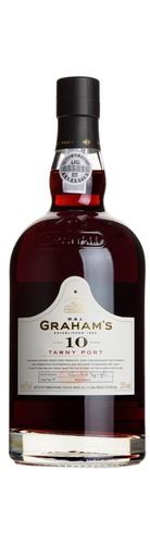 10 Year Old Tawny Graham's
