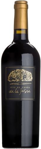 2015 Tête de Cuvée Rouge, 'Black Label' Domaine de la Jasse