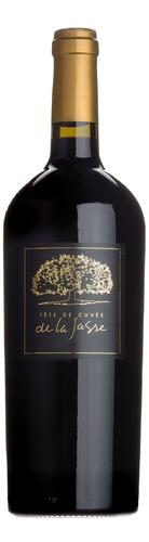 2015 Tête de Cuvée Rouge 'Black Label', Domaine de la Jasse (Magnum)