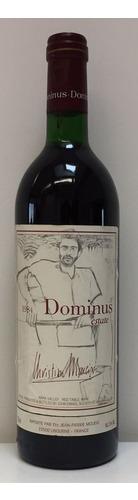 1984 Dominus