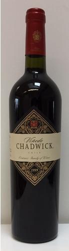 1999 Vinedo Chadwick, Cabernet Sauvignon Errazuriz, Maipo Valley