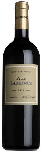 2015 Petite Laurence, Bordeaux