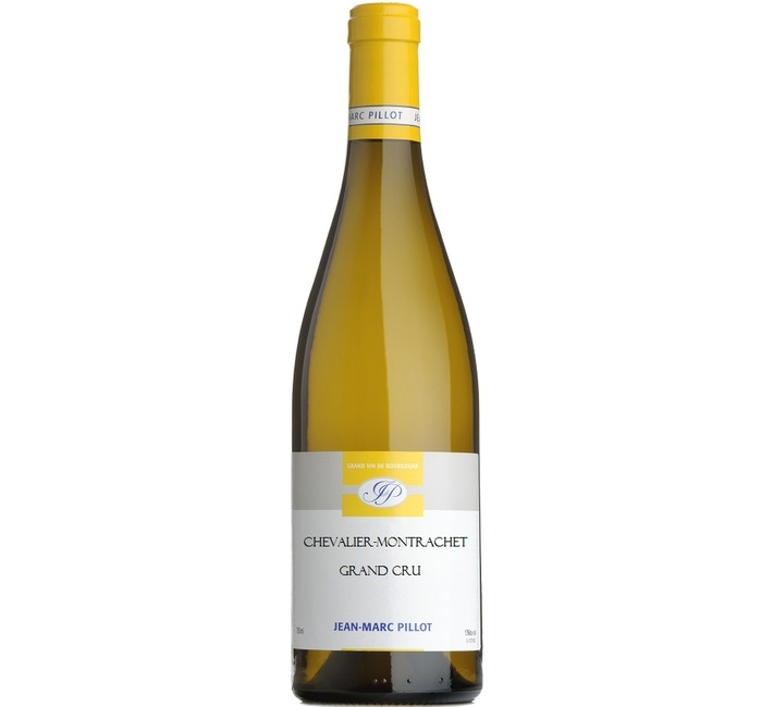 2015 Chevalier-Montrachet Grand Cru, Jean-Marc Pillot