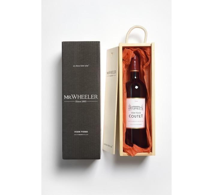 Grand Cru Bordeaux Gift Box