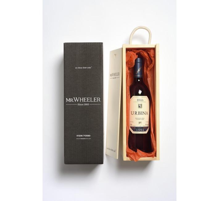 Gran Reserva Rioja Gift Box
