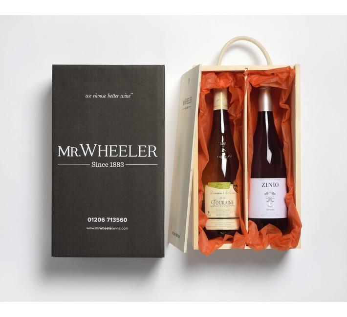 Favourites Duo Gift Box