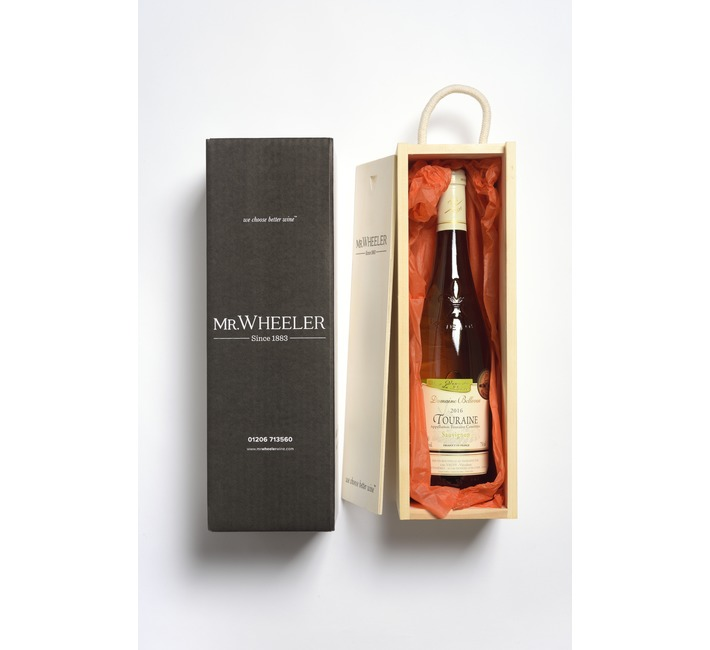 Best-Selling White Gift Box