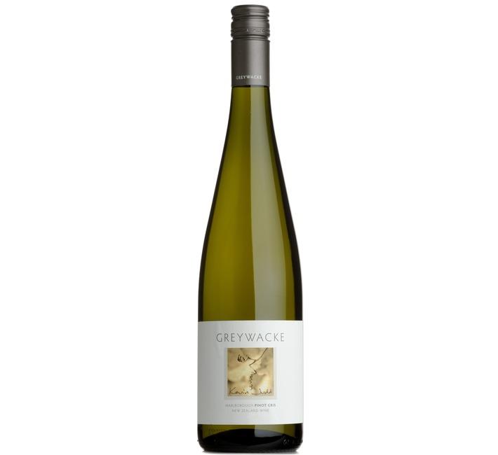 2015 Pinot Gris, Greywacke, Marlborough