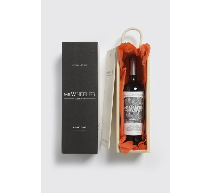 Magnificent Malbec Gift Box