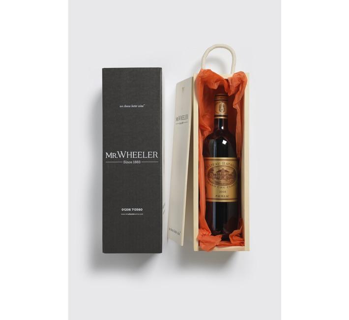 Cru Classé Bordeaux Gift Box