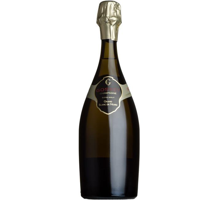 Grand Blanc de Noirs Extra Brut, Champagne Gosset, Champagne, France