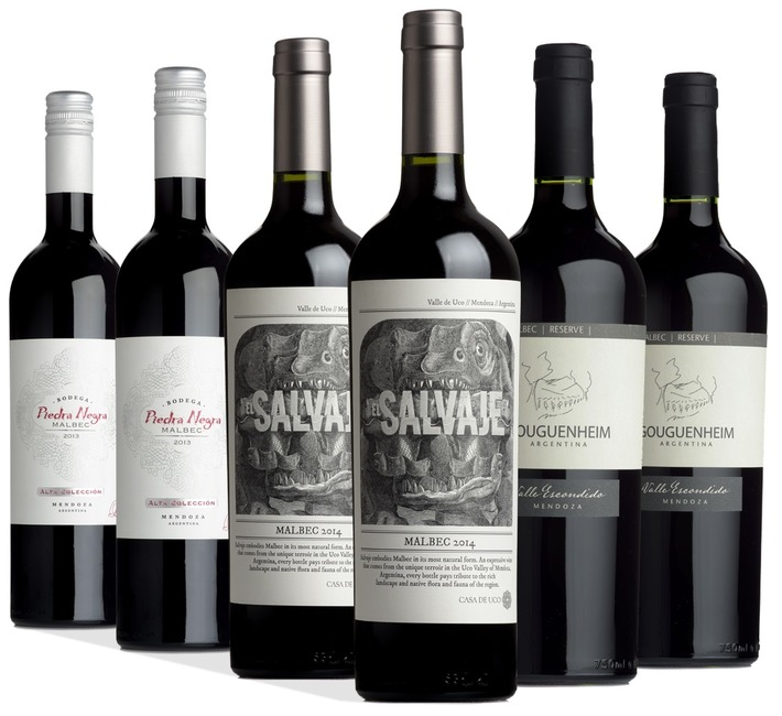 Great Grapes: Malbec